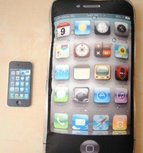 Apple Iphone подушка
