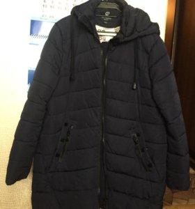 Продам пуховик/куртку
