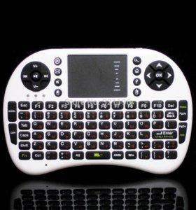 Беспроводная клавиатура, мышка 2.4 ghz