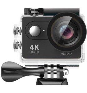 Action camera Eken H9 новая