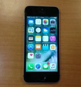 iPhone 5S 32GB (Торг)