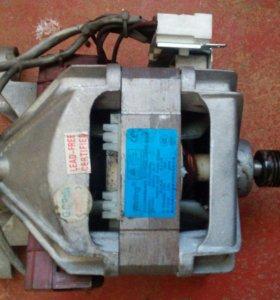 Мотор от стиральной машинки samsung
