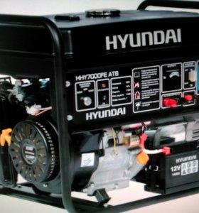 Прокат аренда бензиновых генераторов