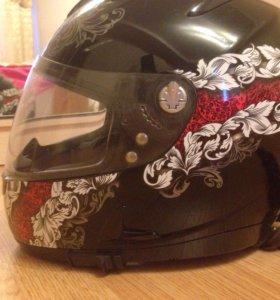 Шлем моти