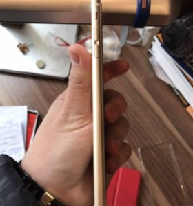 iPhone 6 Plus 64gb Gold рст