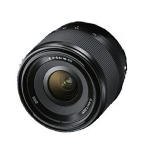 Sony SEL 18-50/4-5.6