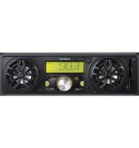 Автомобильный ресивер usb MP3