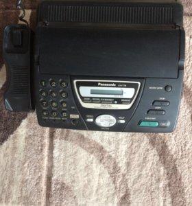Теле/факс