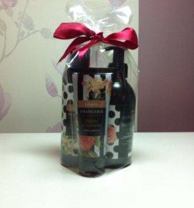 Подарочный набор Faberlic к 8 марта