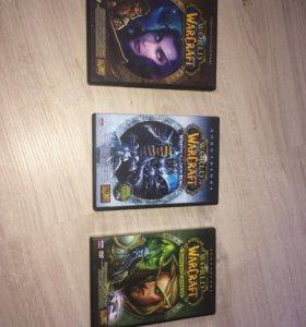 Коллекция World of Warcraft