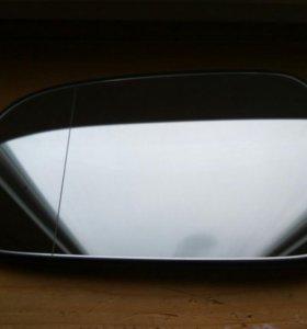 Зеркальный элемент левый для Accord 6