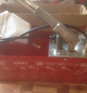 Опресовочный аппарат ручной VIEIR RP-50