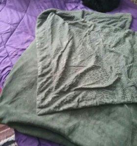 одеяло = в покрывало из микроволокна Германия