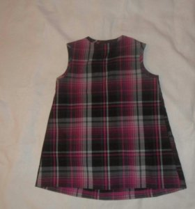Платье детское на 1-1.5