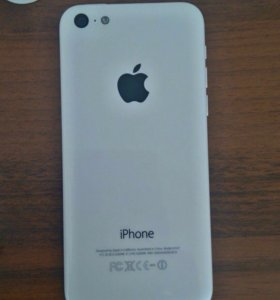 iPhone 5с 16 Gb