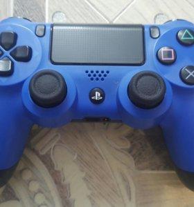 Оригинальный геймпад для Sony Playstation 4