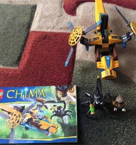 Лего чимо 70129