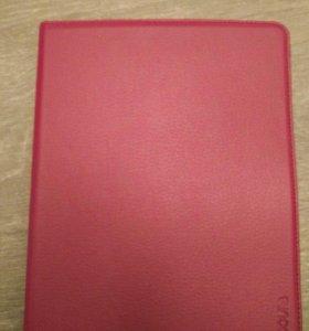 Чехол для IPad розовый