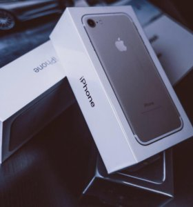 iPhone 7 Plus, 128Gb