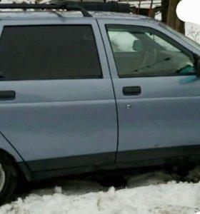 Автомобиль ВАЗ 21113