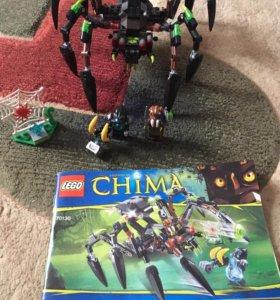Лего чимо 70130