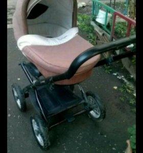 Классическая коляска