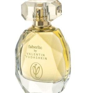 Faberlic by Valentin Yudashkin Gold