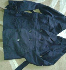 Куртка Zara новая осень-весна