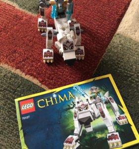 Лего чимо 70127