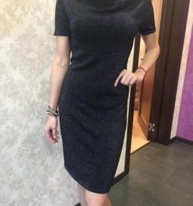 Элегантное новое платье
