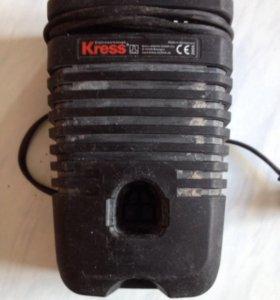 Зарядное устройство для шуроповерта