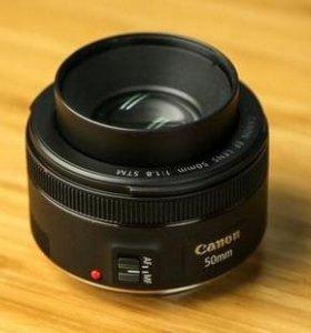 Продам фотокамеру Canon eos 60d