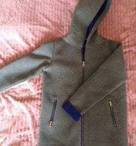 Кофта/пиджак/толстовка/верхняя одежда