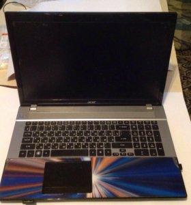 Ноутбук Acer V3-771