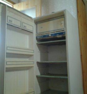 "Холодильник б/у. ""Бирюса-6"""