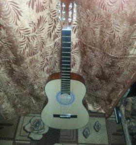 Акцстическая гитара
