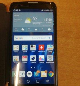 Сотовый телефон LG K10 LTE