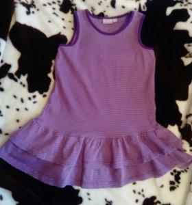 Детское платье, рост 98см.