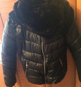 Куртка весна-осень(новая)