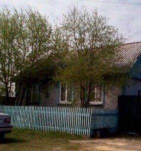 Дом в Сафакулево