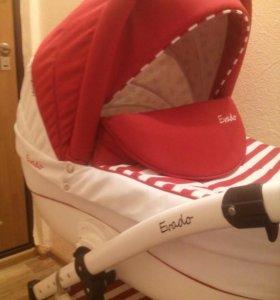 Детская коляска EVADO 2 в 1