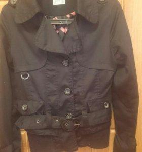 Куртки,пиджаки,пальто
