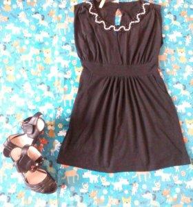 Платье, новая