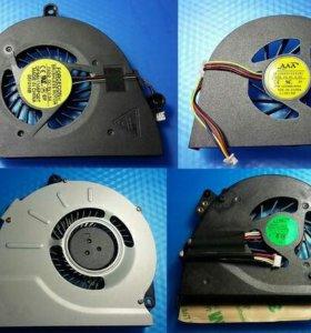Вентиляторы для ноутбуков