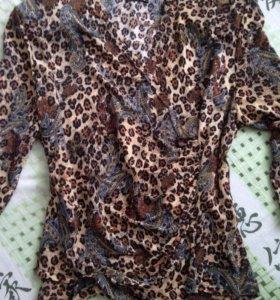 Блузка, кофта