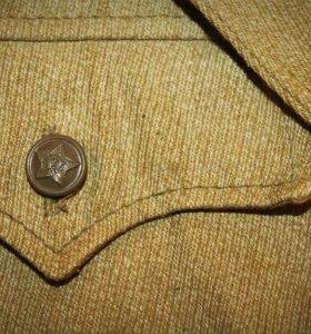 Продам армейскую форму 1978 года