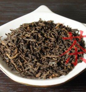 Китайский чай, ГАБА, ПуЭр, ДХП, ТГ