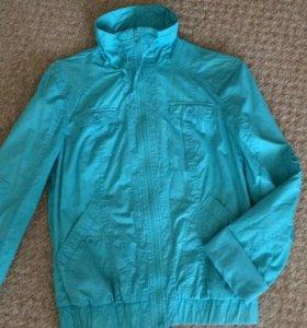 Куртка ветровка, женская