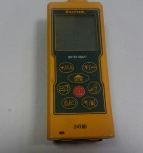 Лазерная рулетка Kraftool 34760