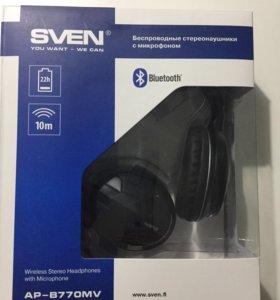 Беспроводные наушники SVEN AP B770mv